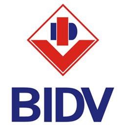 Ngân hàng đầu tư và phát triển Việt Nam BIDV - Chi nhánhhà tây